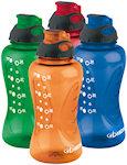 36oz Tritan Dino Grip Bottles